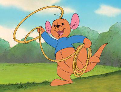 Pooh's Heffalump Movie Photo 6 - Large