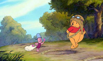 Pooh's Heffalump Movie Photo 3 - Large