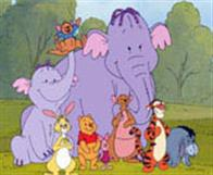 Pooh's Heffalump Movie Photo 9