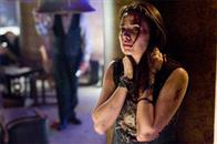 "MIA MAESTRO as Elena in Warner Bros. Pictures' and Virtual Studios' action adventure ""Poseidon."""