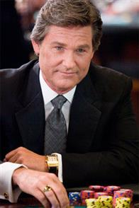 "KURT RUSSELL stars as Robert Ramsey in Warner Bros. Pictures' and Virtual Studios' action adventure ""Poseidon."""