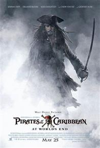 Pirates of the Caribbean: At World's End Photo 43