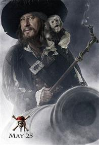 Pirates of the Caribbean: At World's End Photo 41