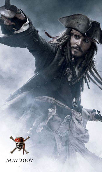 Pirates of the Caribbean: At World's End Photo 50 - Large