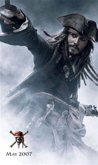 Pirates of the Caribbean: At World's End Photo 50