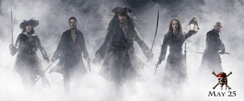 Pirates of the Caribbean: At World's End Photo 1 - Large