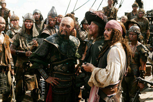 Pirates of the Caribbean: At World's End Photo 26 - Large