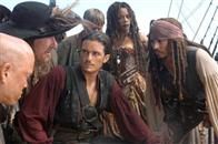 Pirates of the Caribbean: At World's End Photo 20