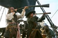 Pirates of the Caribbean: At World's End Photo 24