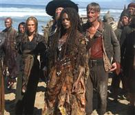 Pirates of the Caribbean: At World's End Photo 37
