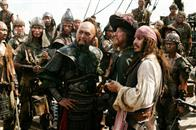 Pirates of the Caribbean: At World's End Photo 26