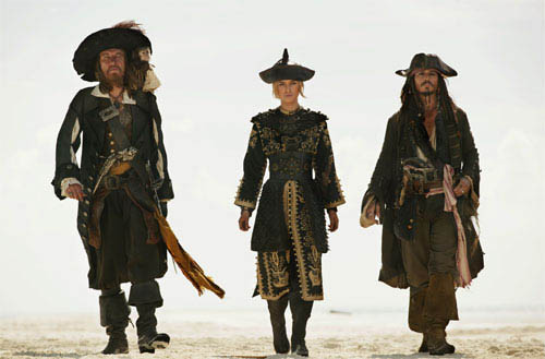 Pirates of the Caribbean: At World's End Photo 3 - Large