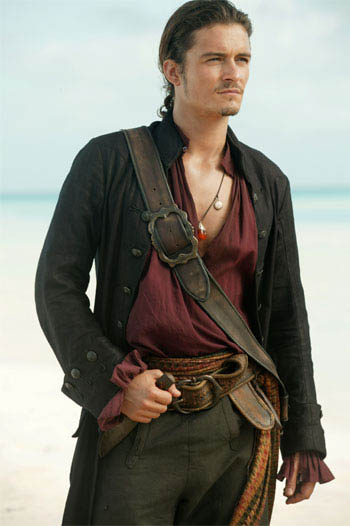 Pirates of the Caribbean: At World's End Photo 47 - Large
