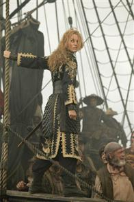 Pirates of the Caribbean: At World's End Photo 48