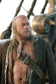 Pirates of the Caribbean: At World's End Photo 45