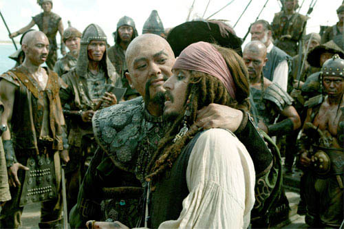 Pirates of the Caribbean: At World's End Photo 6 - Large