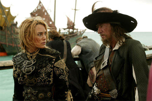 Pirates of the Caribbean: At World's End Photo 7 - Large