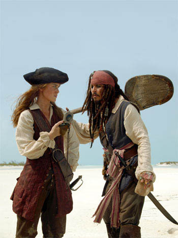 Pirates of the Caribbean: Dead Man's Chest (350X467)