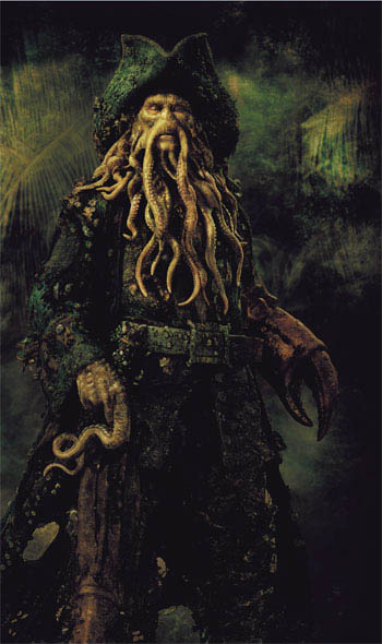 Pirates of the Caribbean: Dead Man's Chest (350X590)