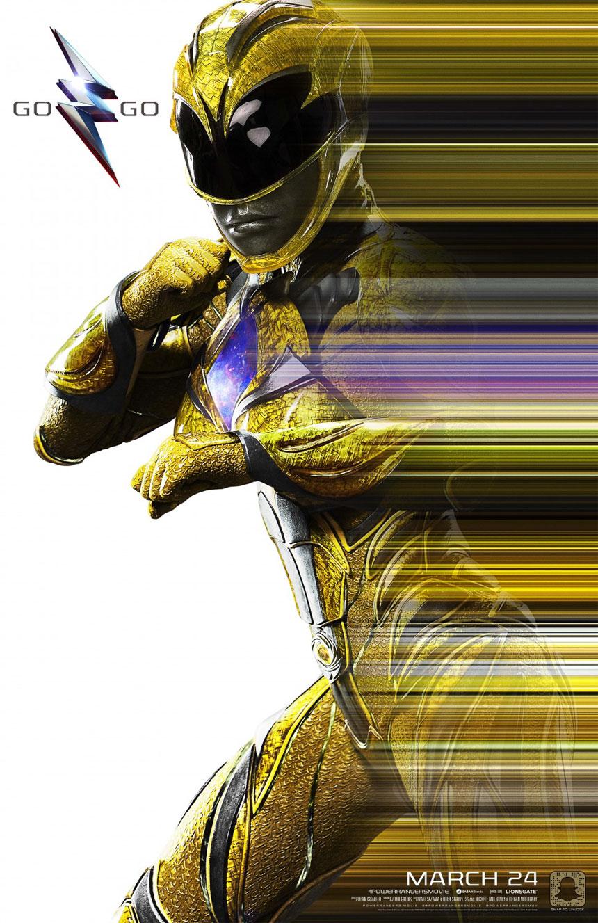 Power Rangers Photo 9 - Large