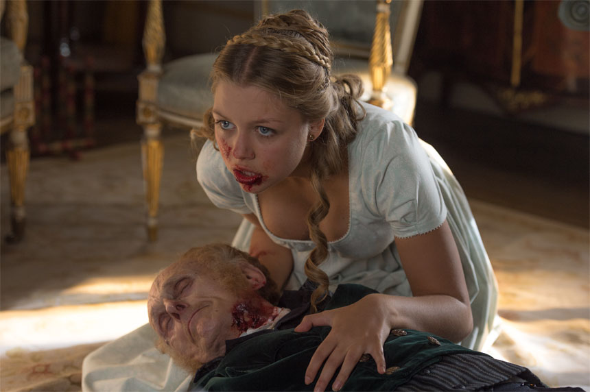 Pride and Prejudice and Zombies Photo 5 - Large
