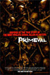 Primeval Movie Poster