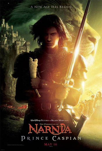 The Chronicles of Narnia: Prince Caspian Photo 24 - Large