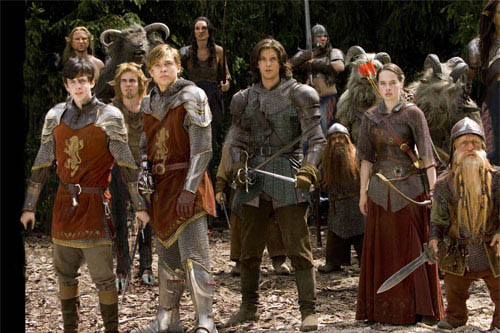 The Chronicles of Narnia: Prince Caspian Photo 14 - Large