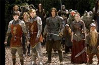The Chronicles of Narnia: Prince Caspian Photo 14