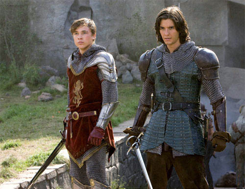 The Chronicles of Narnia: Prince Caspian Photo 22 - Large