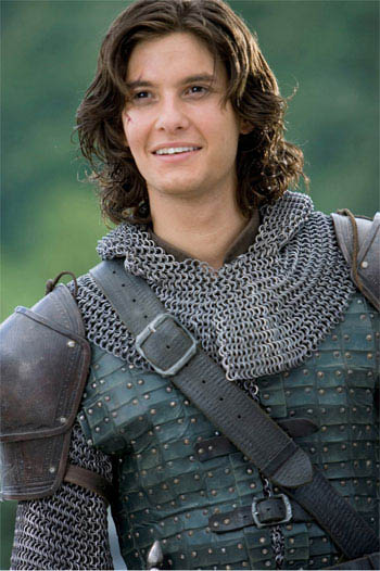 The Chronicles of Narnia: Prince Caspian Photo 26 - Large