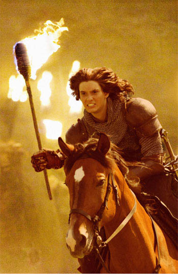 The Chronicles of Narnia: Prince Caspian Photo 27 - Large