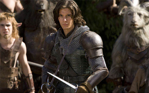 The Chronicles of Narnia: Prince Caspian Photo 1 - Large
