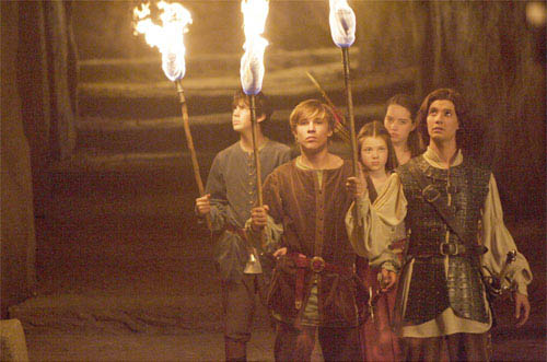 The Chronicles of Narnia: Prince Caspian Photo 3 - Large