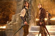 The Chronicles of Narnia: Prince Caspian Photo 2