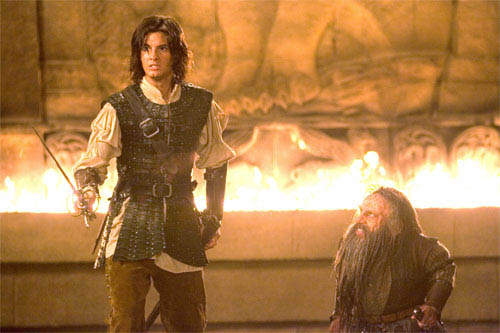 The Chronicles of Narnia: Prince Caspian Photo 10 - Large