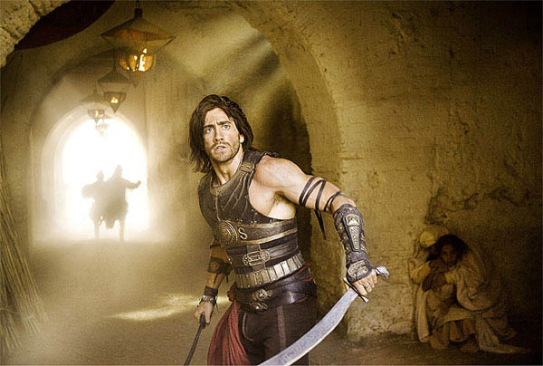 Prince of Persia: The Sands of Time Photo 4 - Large