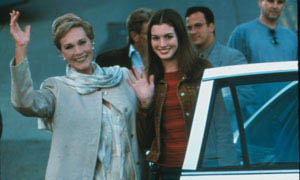 The Princess Diaries Photo 4 - Large