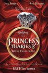 The Princess Diaries 2: Royal Engagement Movie Poster