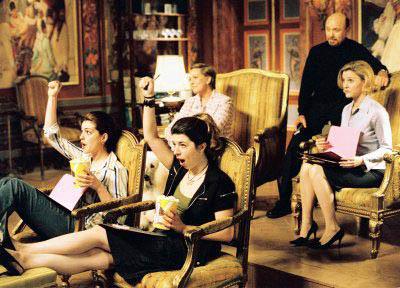 The Princess Diaries 2: Royal Engagement Photo 8 - Large