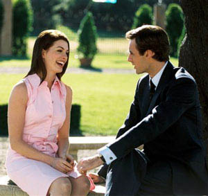 The Princess Diaries 2: Royal Engagement Photo 5 - Large