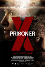 Prisoner X Movie Poster