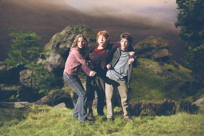 Harry Potter and the Prisoner of Azkaban Photo 12 - Large