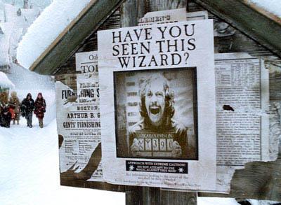 Harry Potter and the Prisoner of Azkaban Photo 25 - Large