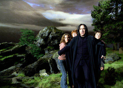 Harry Potter and the Prisoner of Azkaban Photo 22 - Large