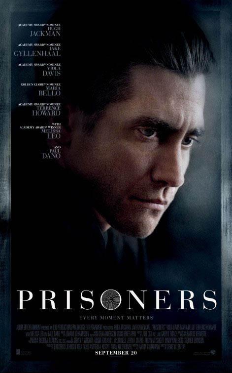 Prisoners Photo 2 - Large
