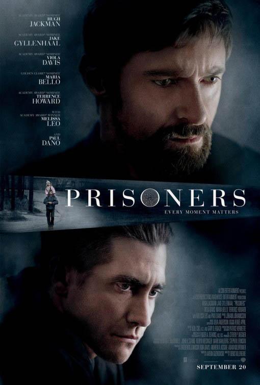 Prisoners Photo 4 - Large