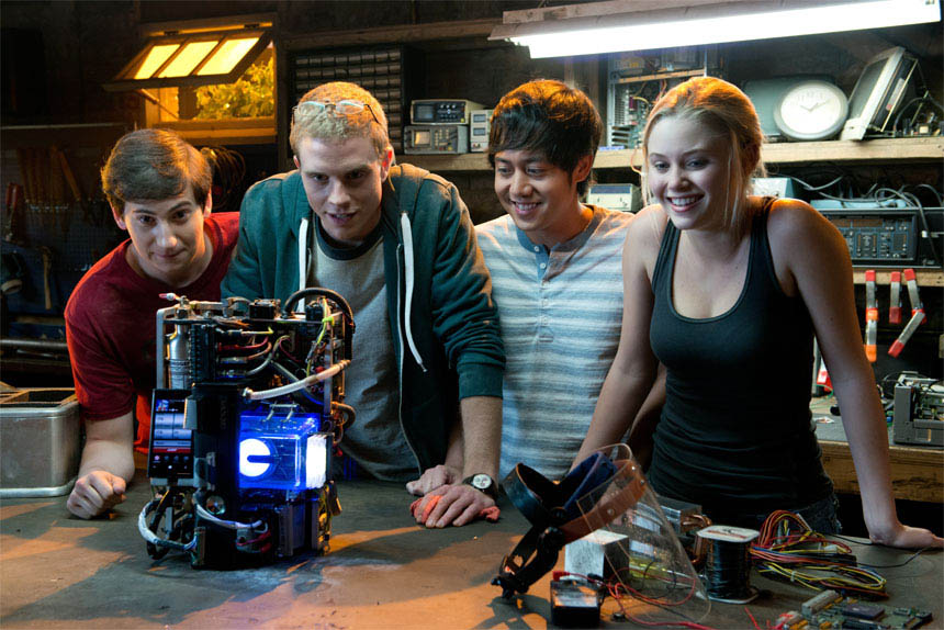 Project Almanac Photo 7 - Large