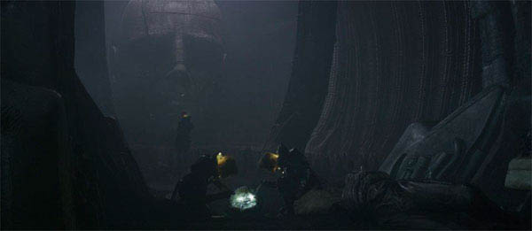 Prometheus Photo 2 - Large