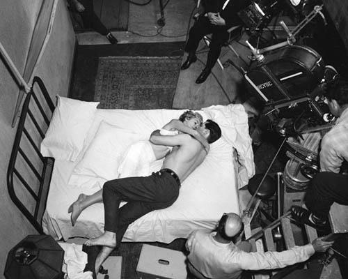 Psycho (1960) Photo 7 - Large